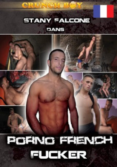 Crunchboy Porno French Love Stany Falcone | Download from Files Monster